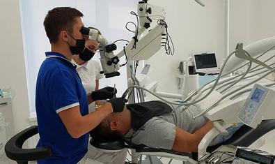 Стоматологическая клиника «Стоматгарант»