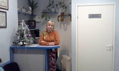 Стоматологическая клиника «СтоматологиЯ»