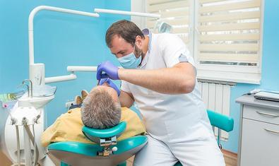 Стоматологическая клиника «Стоматология от А до Я»