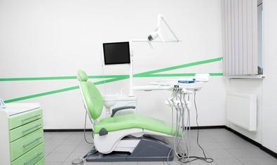 Стоматологическая клиника «StudioDent» в Борисполе