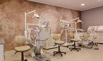 Стоматологическая клиника «Тотал Дентал»