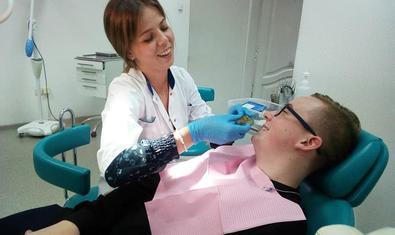 Стоматологическая клиника «Триширо»