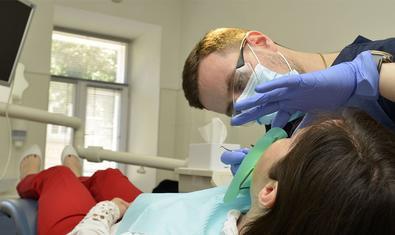 Стоматологическая клиника «Твой стоматолог»