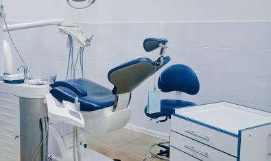 Стоматологическая клиника «Усі 32»