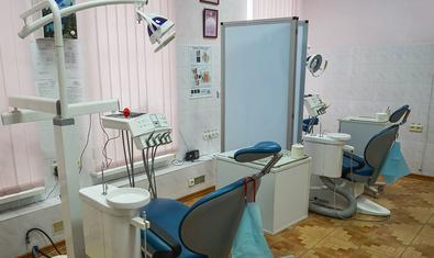 Стоматологическая клиника Вячеслава Красника