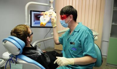 Стоматологическая клиника «Ювенталь»