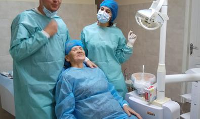 Стоматологическая клиника «Зуб»