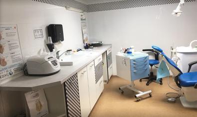 Стоматологический центр «Индент»