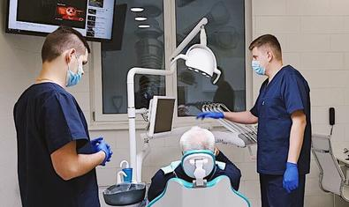 Стоматологический центр «Липинский»