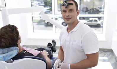 Стоматологический кабинет «Tipster Dental clinic»