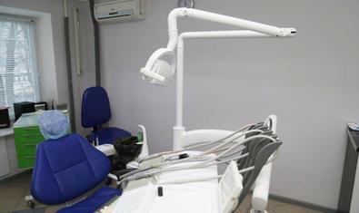 Стоматологическая клиника «Стоматология на Голосеевской»