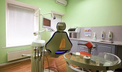 Стоматологическая клиника «Стоматология на Маяковского»