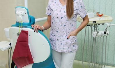 Стоматологическая клиника «Сучасна стоматологія»