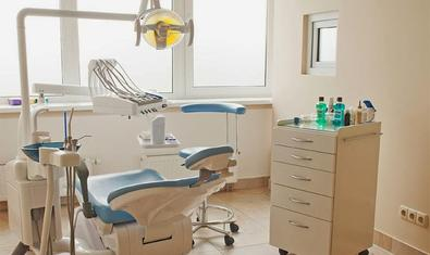 Стоматологическая клиника «DD clinic»