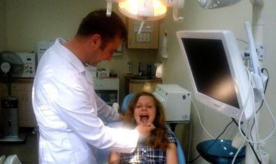 Стоматология доктора Лозового