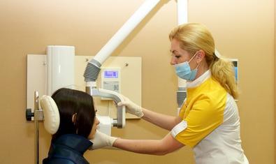 Стоматологическая клиника «Дент Лайф С»
