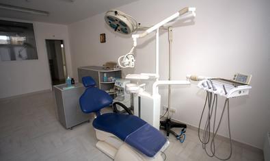 Стоматологическая клиника «Олета»