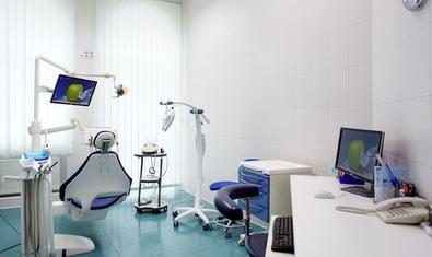 Стоматологическая клиника «Призма»