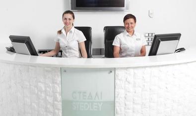 Стоматологическая клиника «Stedley»