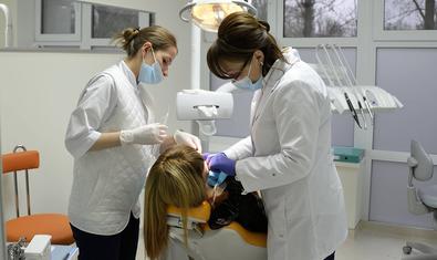 Стоматологическая клиника «MDC - Medina Dental Clinics»