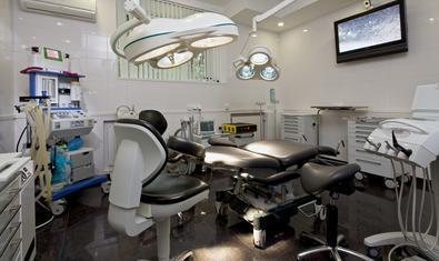 Стоматологическая клиника Заблоцкого