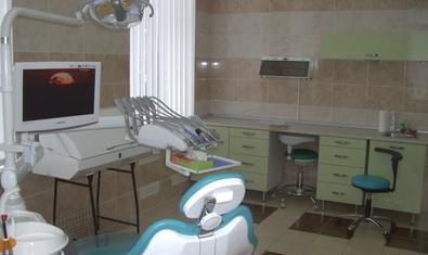 Стоматологическая клиника «32 Dent»