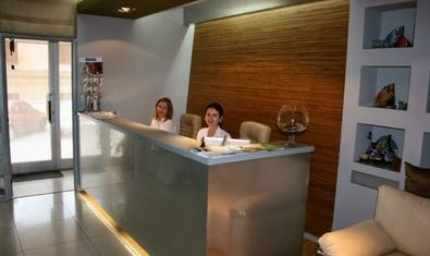 Стоматологическая клиника «QClinic»
