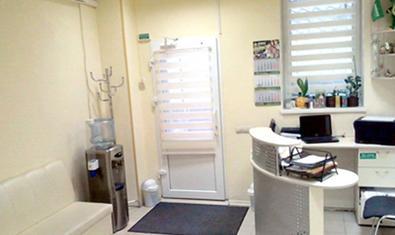 Стоматологическая клиника «Диаманты»