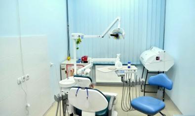 Стоматологический кабинет «Логос Дент»