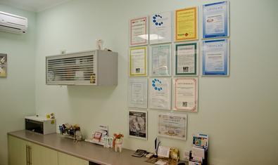 Стоматологическая клиника «VVDent»