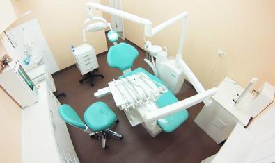 Стоматологическая клиника «Вивенди»