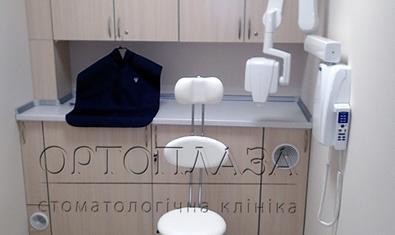 Стоматологическая клиника «Ортоплаза»