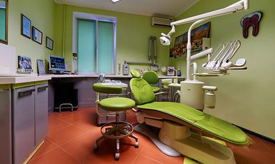 Стоматологическая клиника доктора Дахно