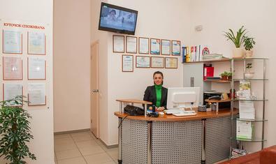 Стоматологическая клиника «Клиника одного доктора»