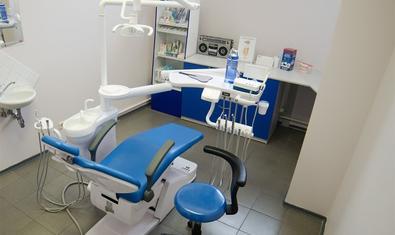 Стоматологическая клиника «Маридент»