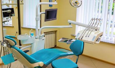 Стоматологическая клиника «Бремен»