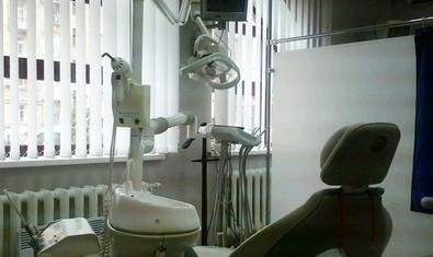 Стоматологический кабинет «Борменталь»