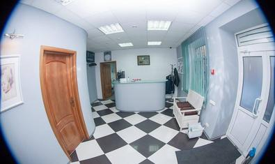 Стоматологическая клиника «Амадей»