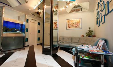 Стоматологическая клиника «Медлайф Эталон»