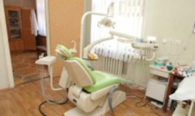 Стоматологическая поликлиника Подольского района г. Киева