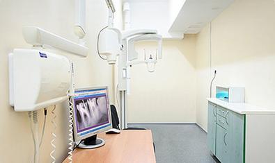 Стоматологическая клиника «Дентим-А», Фрунзенский филиал