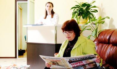 Стоматологическая клиника «Клиника доброго стоматолога»