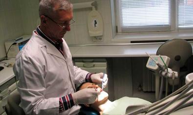 Стоматологическая клиника «АнгелДент»