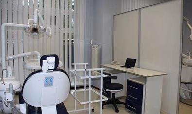 Стоматологическая клиника «Родинна Стоматологія»