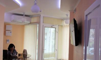 Стоматологическая клиника «Украинский Стоматологический Центр»