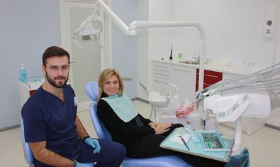 Стоматологическая клиника «Beauty Smile»