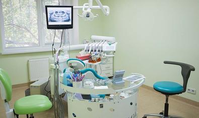 Стоматологическая клиника «Eurodental»