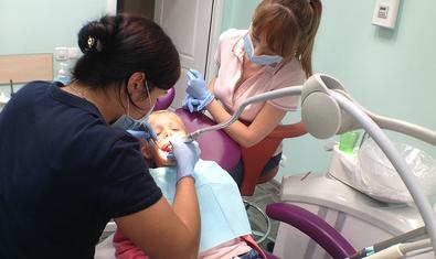 Стоматологическая клиника «Lekadent»