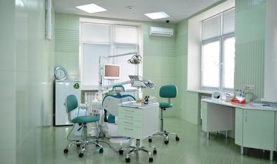 Стоматологическая клиника «Вировит»
