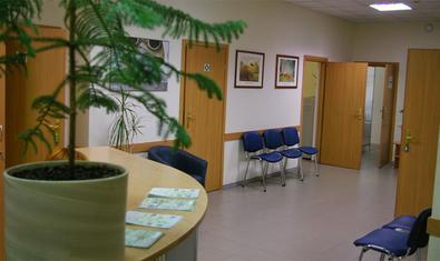 МЦАО «Поликлиника Святого Антипы», Стоматологическое отделение